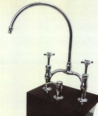 Kwc Kitchen Faucets