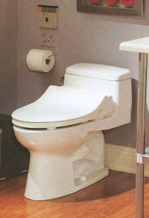 16 - Foto de toilette ...